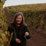 Dora Fosoni of Podere Sanguineto in Tuscany
